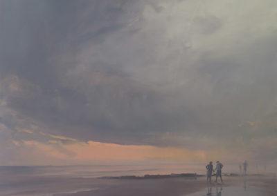 059-2019-am-strand-oel-leinwand80x70cm