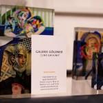 Digitaler Glasdruck Uliane Borchert, limitiert und signiert