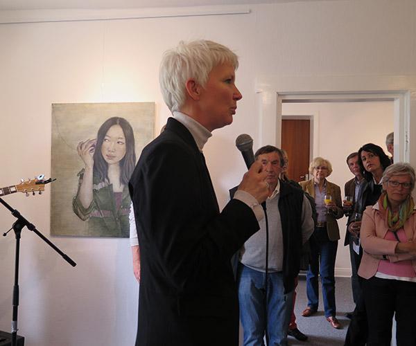 Ausstellungen in der Galerie Göldner