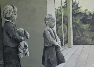 Carolin Beyer Ausstellung