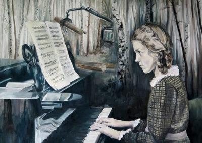 Mascha Livanskaia - das Werk