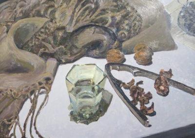 Nikolaus Stoertenbecker - Arbeiten