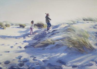 Susanne Wind Ausstellung