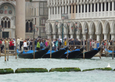 Jan-Olav Hinz - Venedig