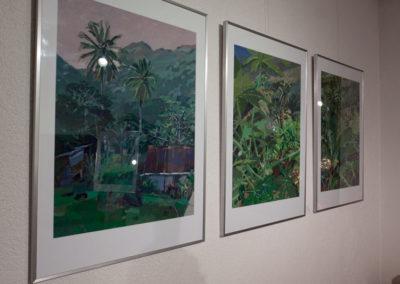 Barbara Bräuer - Karibische Impressionen Vernissage